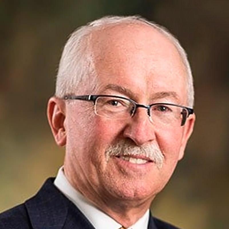 Warren Hern