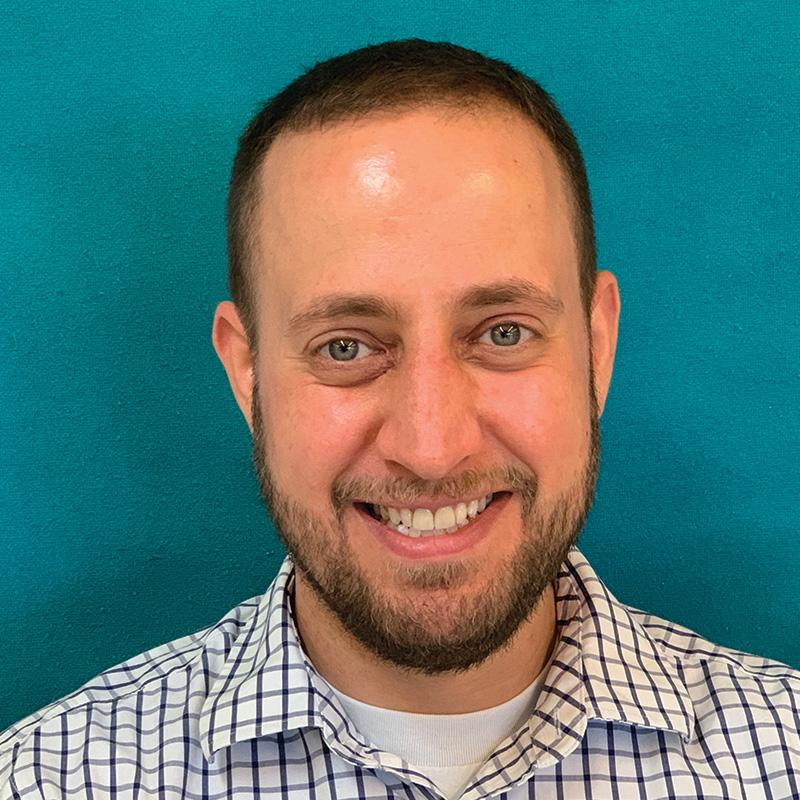 Zach Krieger